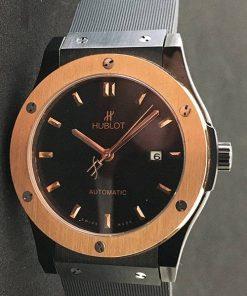 Replica horloge Hublot Classic Fusion 23