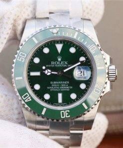 Replica Uhr Rolex Submariner 02 (40mm) 116610LV