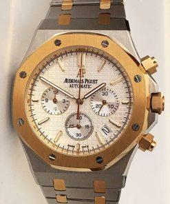 Replica horloge Audemart Piguet Royal oak 07