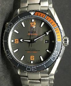 Omega seamaster 01