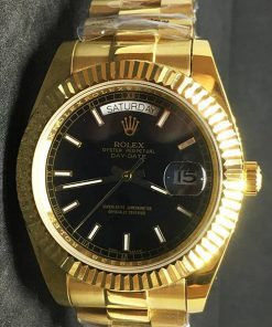 Replica horloge Rolex Day-Date 17 (40mm) 228238 Yellow gold