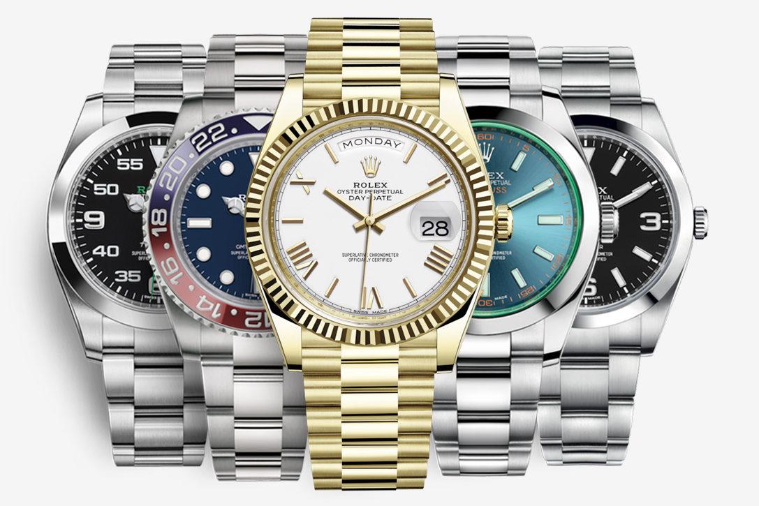 Beste qualität Replica Uhren Rolex 1:1 AAA kaufen Deutschland